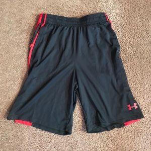Under Armour Men's Basketball Shorts